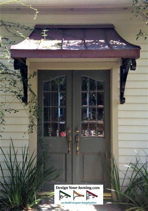 Awning Above Front Door Image Result For Modern Awnings Front Doors Front Entrance Front Doors