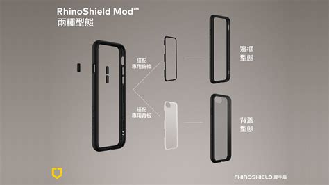 Rhino Shield Mod For Iphone 8 Plus Iphone 7 Plus All Colors ig 加速手機取代相機 原來換鏡頭差很大 android 資訊雜誌 android hk