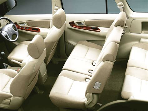Unik Engine Molding Luxury Toyota All New Innova Reborn Nu 75q Pr toyota innova specs 2011 2012 2013 autoevolution