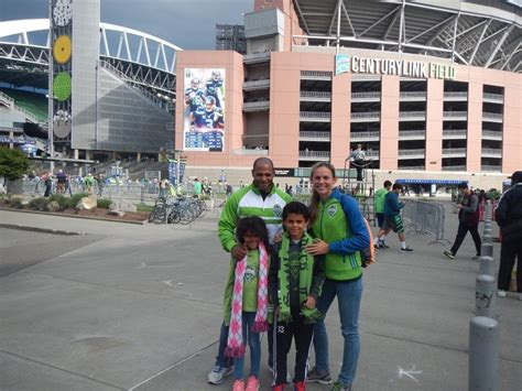free haircut great clips sounders did you attend the sounders game last night if so
