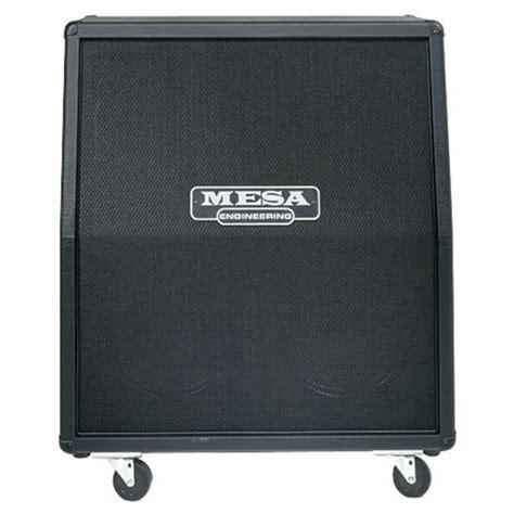 mesa boogie cabinet 4x12 mesa boogie 4x12 rectifier standard slant guitar cabinet a