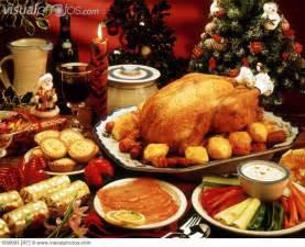 25 tempting christmas dinner ideas
