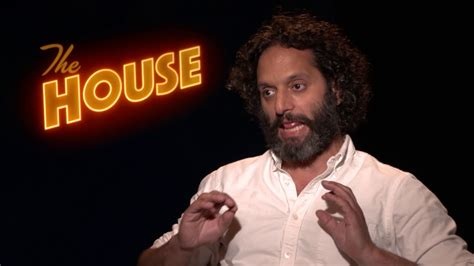 jason mantzoukas the house comedian jason mantzoukas gambles the house youtube