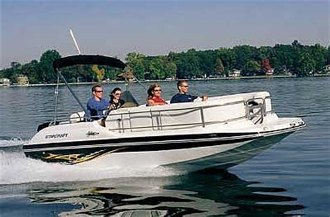 starcraft boats kelowna starcraft galaxy 2000 sd performance test boats