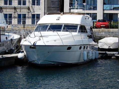 princess boats plymouth 1995 princess 440 plymouth united kingdom boats