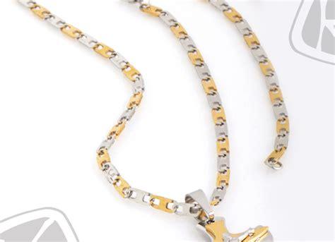 venta de cadenas para hombre cadenas para hombre kauss accesorios chile