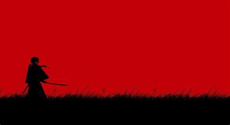 Wallpaper Samurai X For Android   impremedia.net