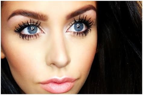 Your Lashes by How To Make Your Eyelashes 5 Times Longer Thicker