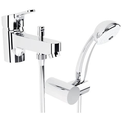 robinet baignoire monotrou obasinc