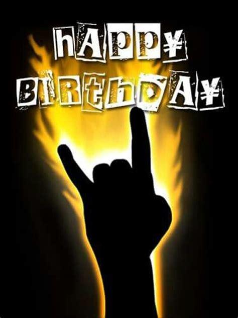happy birthday images with rock happy rock bday birthdays pinterest rocks birthdays