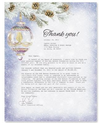 Thank You Letter To End Of Year 5 steps to a genuine end of the year thank you letter paperdirect