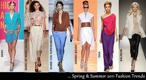 Tbf Fashion Newsletter Groundbreaking And Timeless Looks by Summer Fashion Trends Timeless And Summer