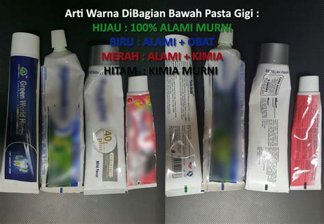Pasta Gigi Green World pasta gigi green world herbal green world global