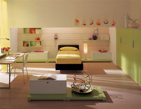 Designer Childrens Bedrooms Amazing Room Designs By Italian Designer Berloni