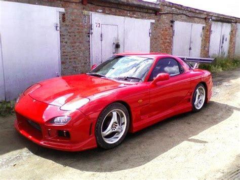 1998 mazda rx 7 partsopen