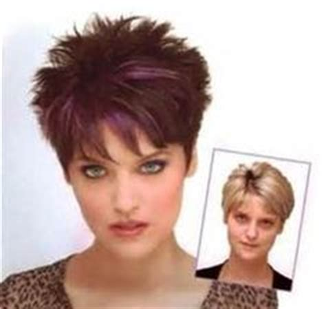 spikey hair styles for a black small round face best 25 fat face hairstyles ideas on pinterest pixie