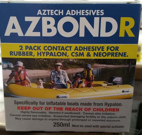 inflatable boat afterpay azbondr 250ml marine trade supplies chandlery