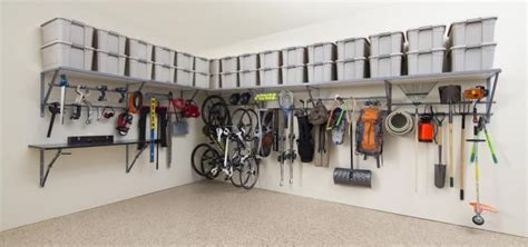 garage organizing system amazing garage organizing systems 11 monkey bars garage