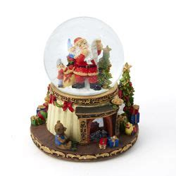 battery operated snow globes christmas snowglobes glitterdomes