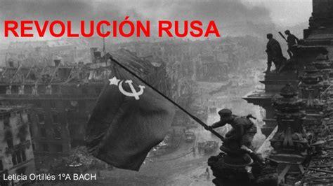 la revolucin rusa 8499926533 la revoluci 243 n rusa
