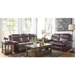 burgett espresso reclining power reclining living room set yancy walnut reclining living room set 2920088 ashley