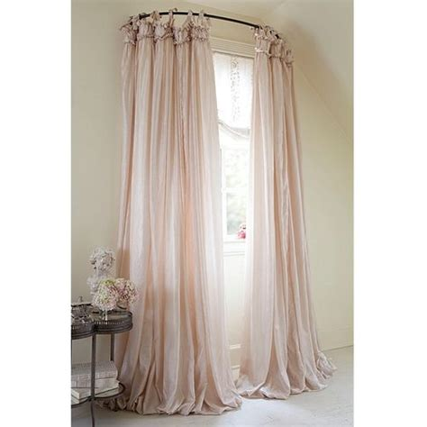 how to hang balloon curtains balloon drapery panel from soft surroundings on shop