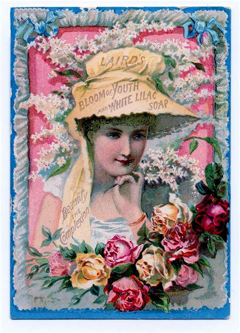 victorian archives page 3 of 5 the graffical muse victorian clip art pretty lady soap advertisment the