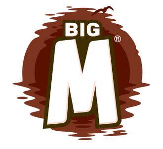 I M A Big big m