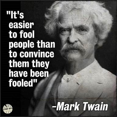 Mark Twain Memes - can quot we the people quot save america from destruction by world