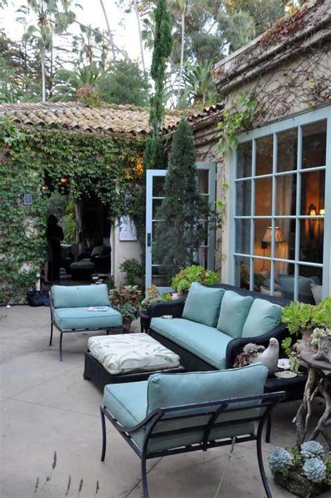 ideas  decorar tu patio en tonos pastel patio design