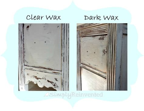 chalk paint and wax tutorial 1000 images about painted furniture ideas on