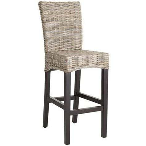 Pier One Dining Room Tables kubu barstool for the kitchen bar i pinned the 30 inch