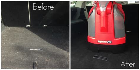 carpet cleaning rug doctor do we rinse the secret on how we keep our car clean budget savvy