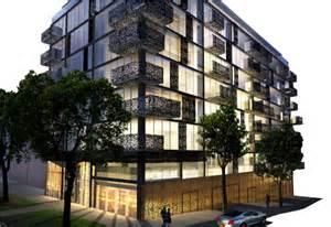 Narrow White Nightstand Modern Apartment Facade Design Home Ideas Designs