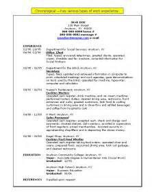 format resume kerajaan download format resume kerajaan example good