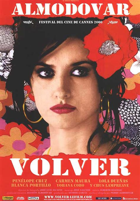 themes in the film volver volver movie posters at movie poster warehouse movieposter com