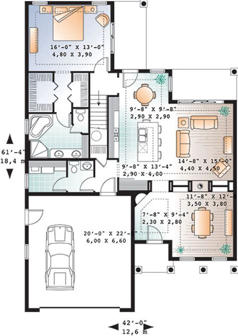 featured house plan pbh 4510 professional builder featured house plan pbh 9552 professional builder