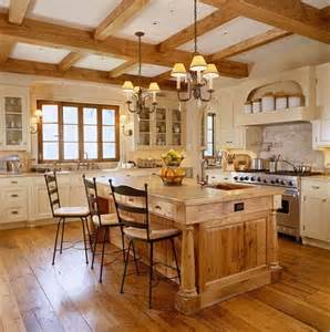tuscan kitchen islands 79 best tuscan kitchens images on tuscan