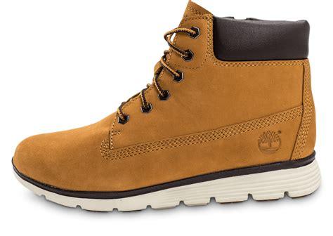 timberland killington 6 inch junior beige chaussures femme chausport