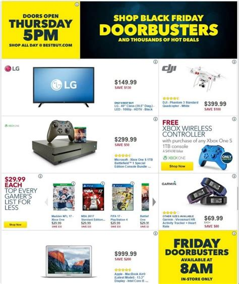 Best Buy Black Friday Giveaway - best buy black friday ad for 2016 thrifty momma ramblings