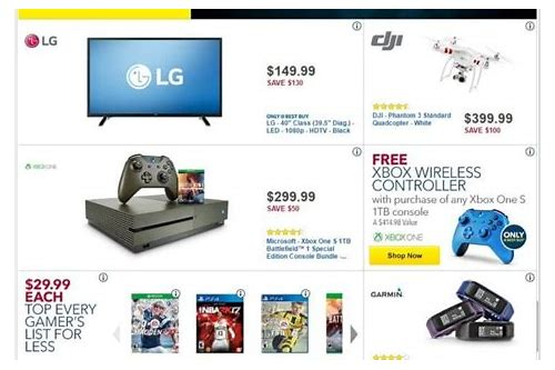 best deals at best buy black friday