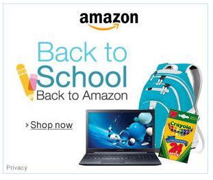 back to school supplies sale back to school supply sales at amazon