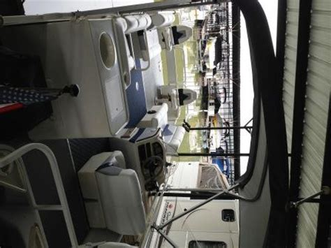 rebuilding back to back boat seats conversion from fish to cruise 2006 bentley pontoon