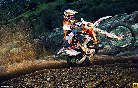 2014 Ktm Six Days 2014 Ktm 6 Days Exc Sardinia Derestricted