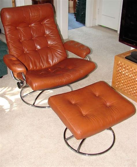 used ekornes stressless recliner for sale used stressless chairs for sale buy used ekornes for
