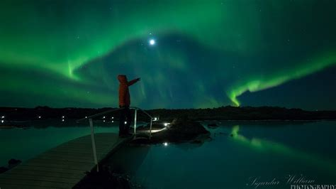 iceland blue lagoon northern lights blue lagoon iceland northern light northern lights
