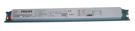 Unusual Lamps hf r dali 228 tl5 lighting control gear easy control gear