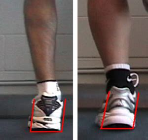 running shoes for mild overpronation learning center how to determine pronation