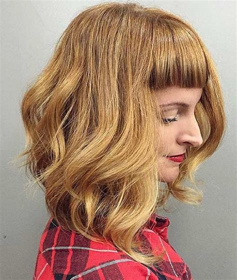 31 lob haircut ideas for 31 lob haircut ideas for trendy women page 2 of 3 stayglam