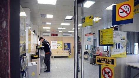 oficina correos caceres correos convoca 1 606 plazas hoy es